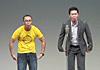 ハンサム 2009年12月19日 ライブ動画