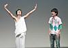 すぱるたいんづ 2009年12月19日 ライブ動画