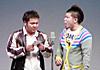 ゴリラコーポレーション 2010年1月16日 ライブ動画
