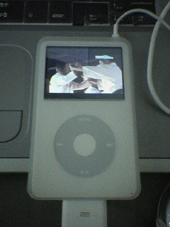 iPodでYouTube見る