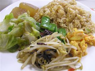 中華精進料理