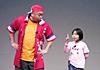 こなぱぱ 2010年1月16日 ライブ動画