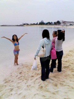 水着2008