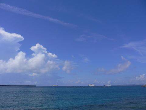 沖縄移住 生活