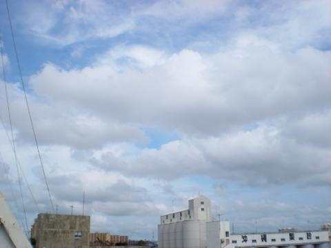 沖縄の空3