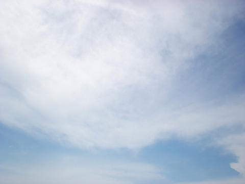 沖縄の空4